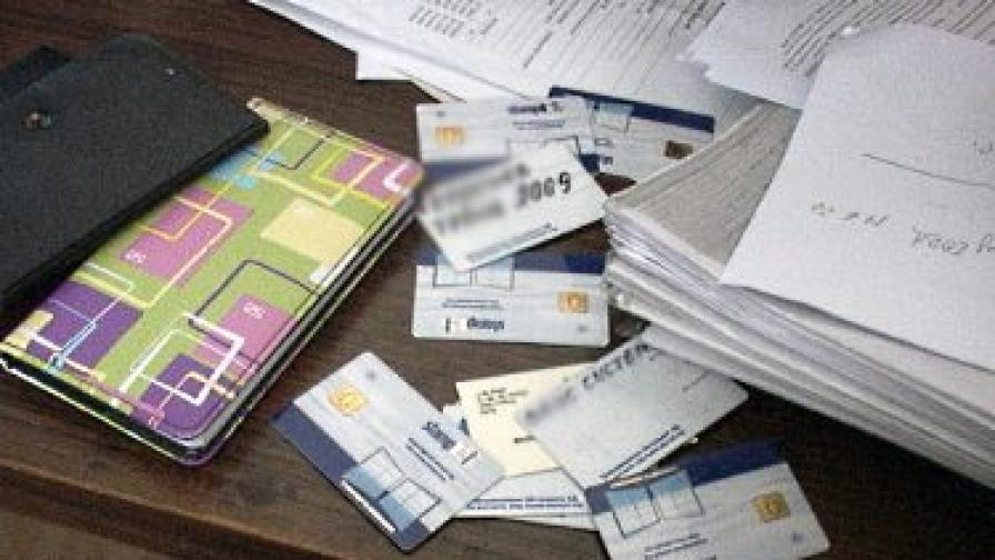 Разбиха група за ДДС измами, откраднала 20 млн. лева