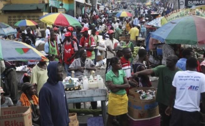 След земетресението: Хаити в плен на инфлацията