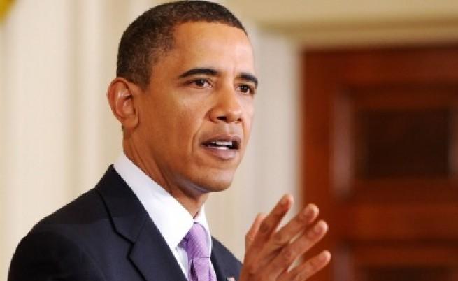 Обама: Надценихме се в Близкия изток