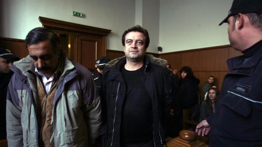 Цветелин Кънчев остава в следствения арест