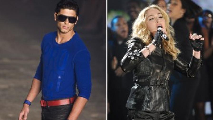 Твърди се: Жезус зарязал Мадона