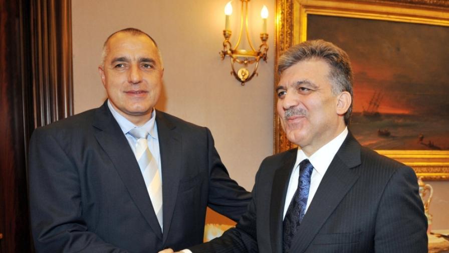 """""""Икономист"""": Когато Бойко се срещна с Мехмет"""