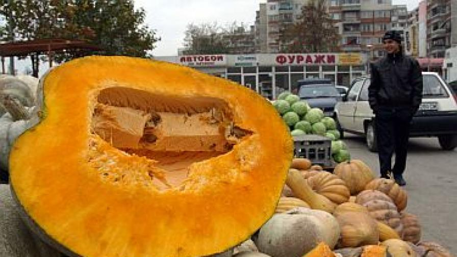Маркетингът: България да заложи на екохраните