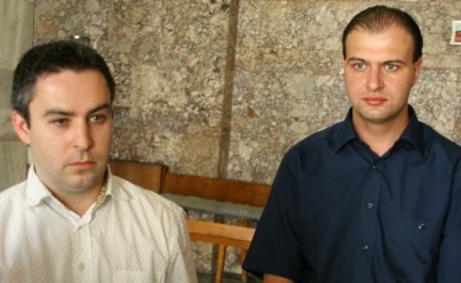 Издирват убийците на Мартин Борилски