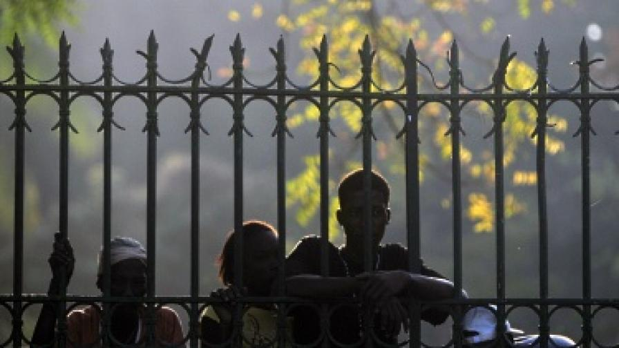 Страните от Г-7 опрощават дълга на Хаити