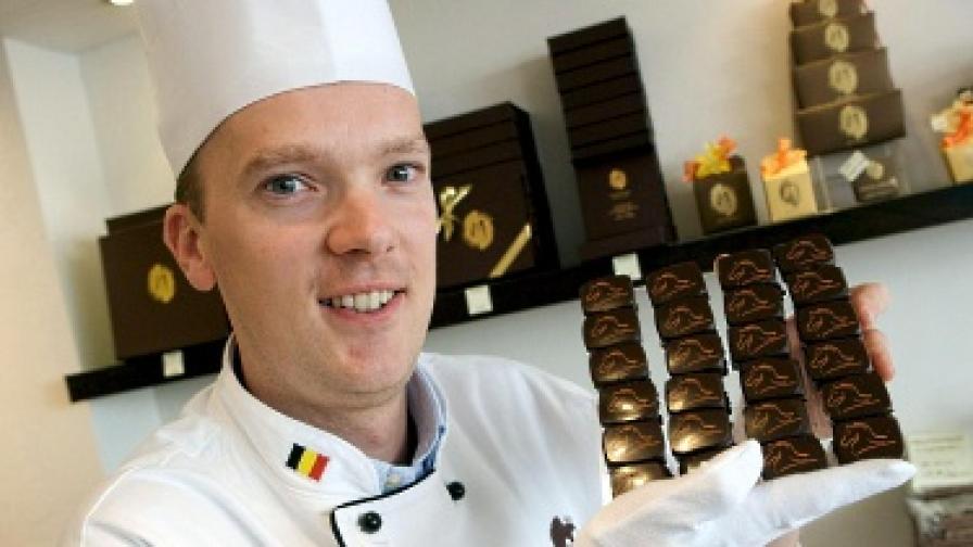 Отвориха музей на шоколада в Париж