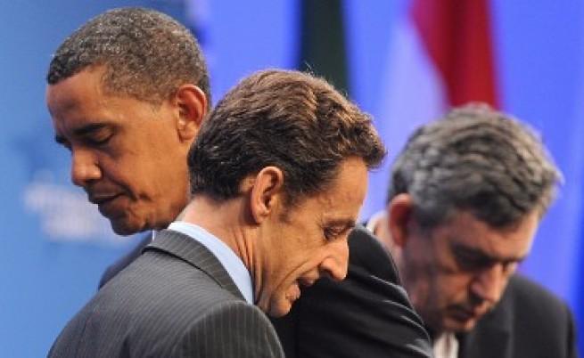 Барак Обама залита към изолационизъм