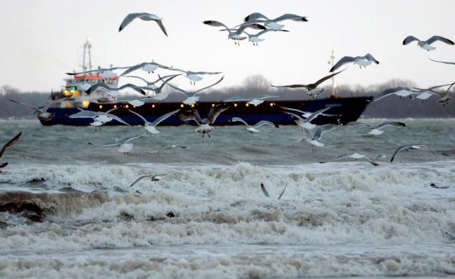 Русия и НАТО предлагат да свалят картите в Балтийско море