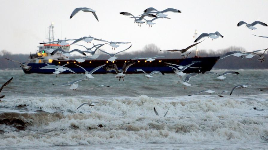 Русия и НАТО ще свалят картите в Балтийско море