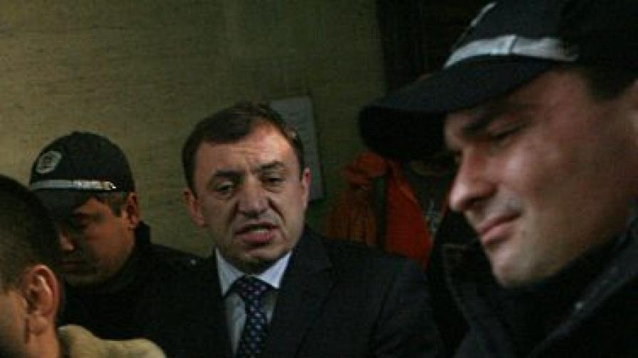 Алексей Петров - най-опасният шеф в подземния свят