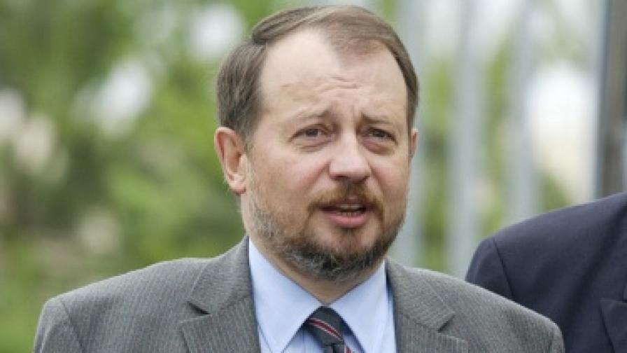 Владимир Лисин - най-богатият човек в Русия