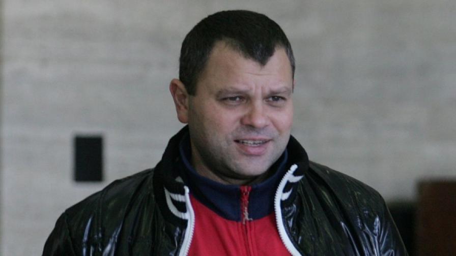 12 години затвор за убиеца Алексей Кичатов