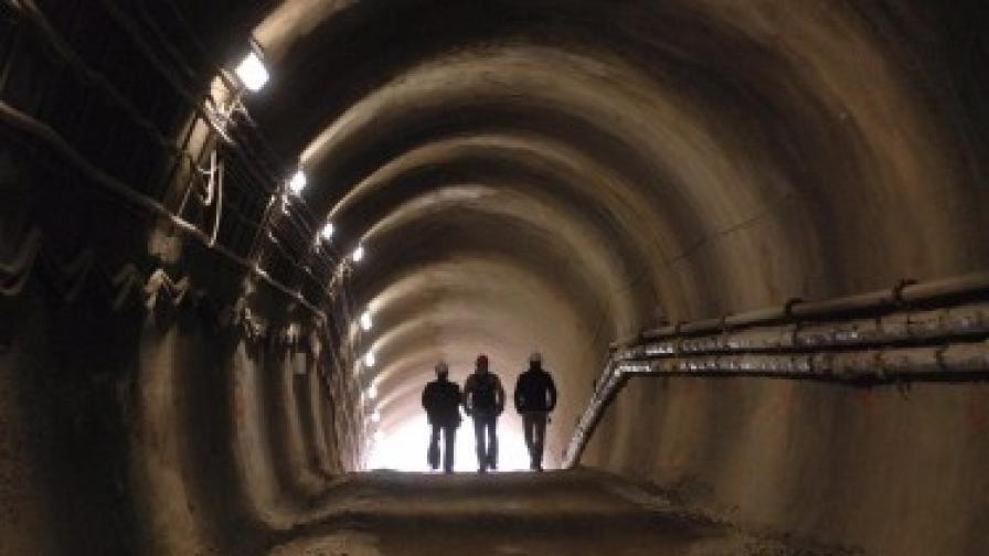 Ядрени отпадъци ще се складират в Източна Европа