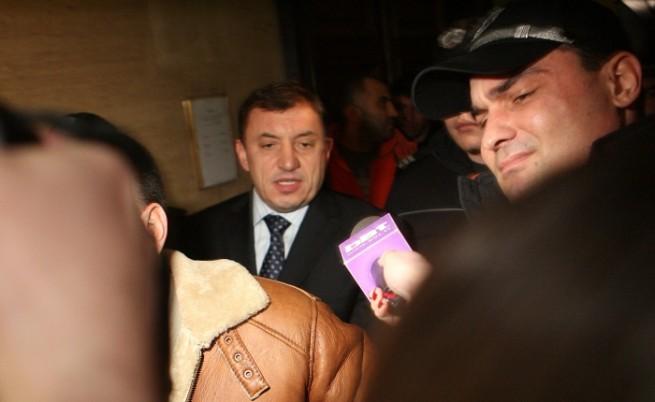 Ал. Петров: Цветанов е като Народния съд