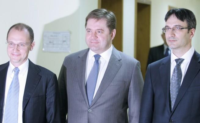 Русия ще финансира проекта