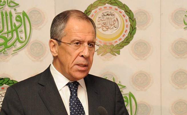 И Русия е против действията на Иран