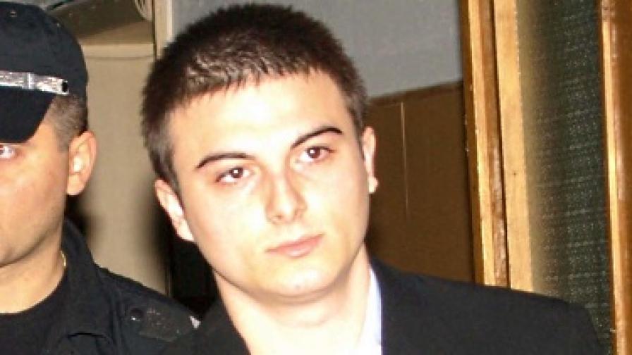 Георги Цветанов
