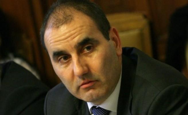 Съдиите срещу Цветанов: n-ти рунд