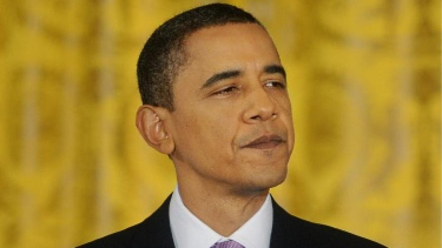 Обама не иска конфронтация с Турция