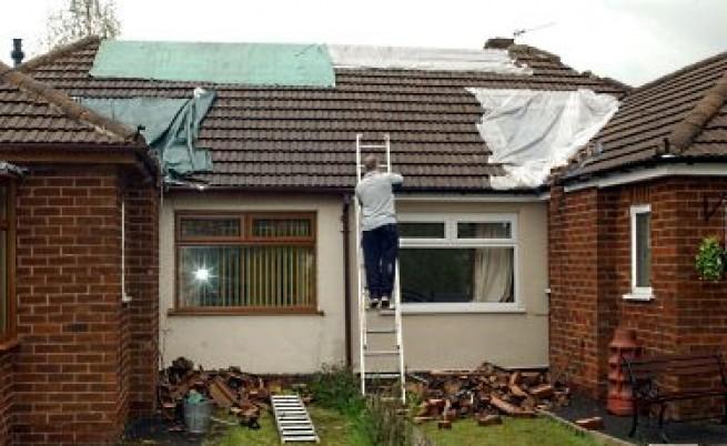 Британците искат жилищата да са по-малко еко