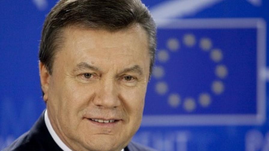 """""""Стабилност и реформи"""" ще управлява в Украйна"""