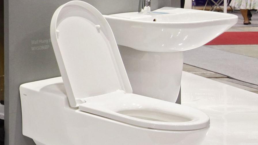Смесените тоалетни гърнета не отстъпват по комфорт
