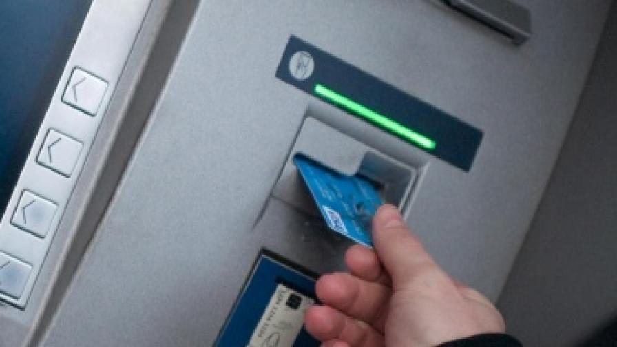 И в Русия хванаха българи, източвали банкови карти