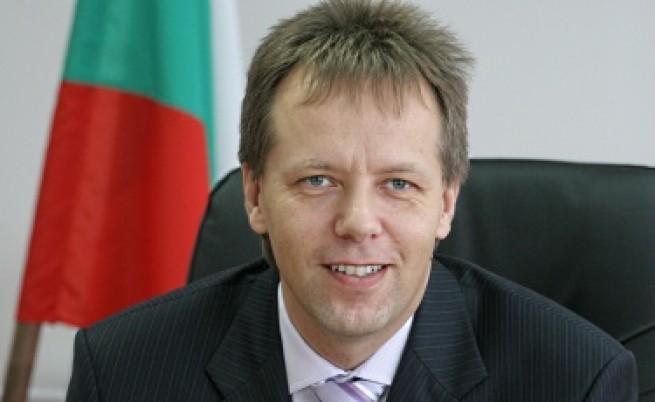ЧЕЗ няма да напуска България