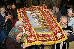 На Разпети петък съпреживяваме смъртта Божия