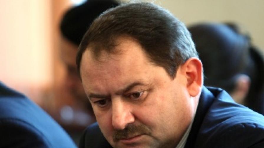Цветанов: Ако Пенгезов се е разпознал, проблемът е негов