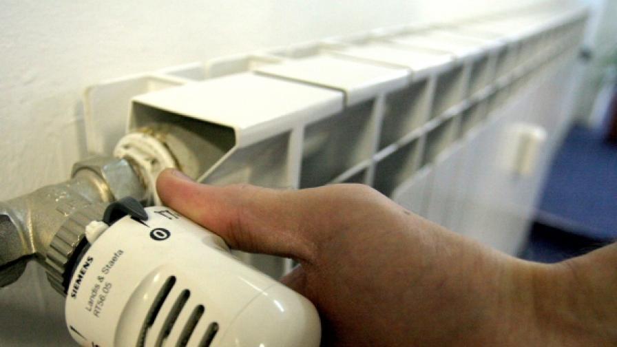 Още няма да спират отоплението в София