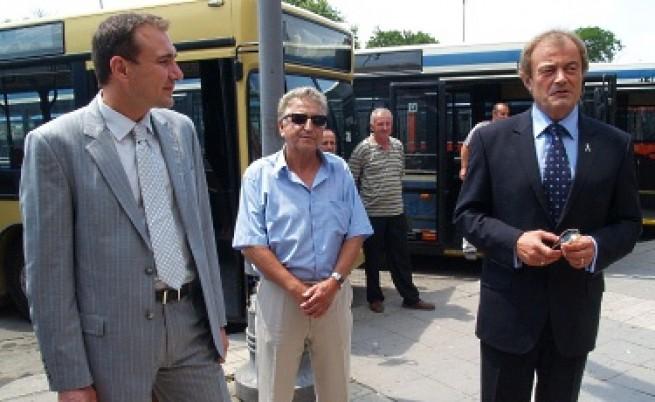 Обвиниха Борислав Гуцанов в длъжностно присвояване