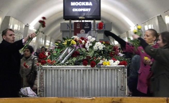 Жените - оръжие на ислямисткия бунт в Русия