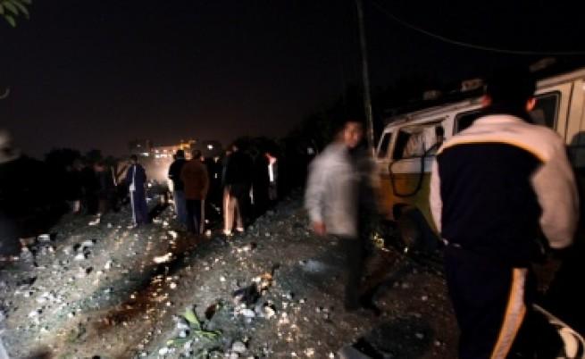 Нова израелска атака в Газа