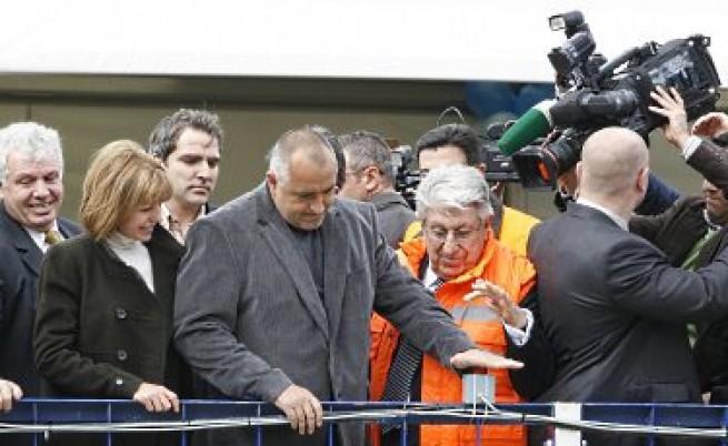 Борисов ще уволнява наред енергийни босове