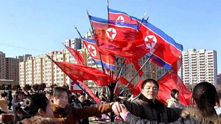 """""""Червена звезда"""" - комунистическата ОС"""