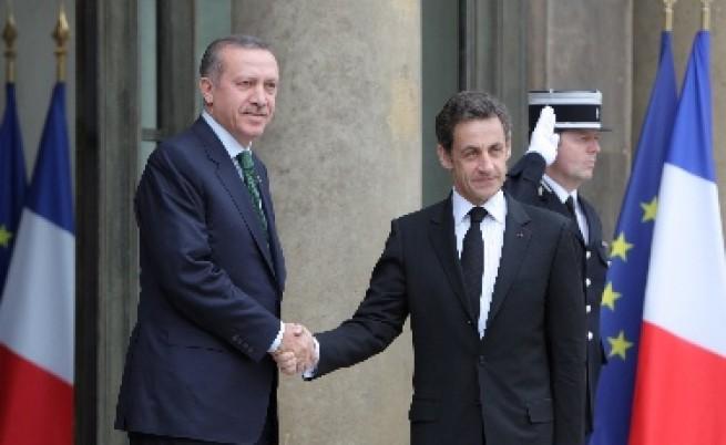 Ердоган: Израел е главна опасност за мира в Близкия изток