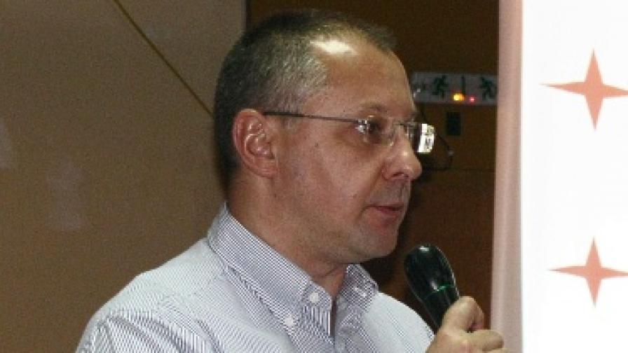 Сергей Станишев в Кърджали