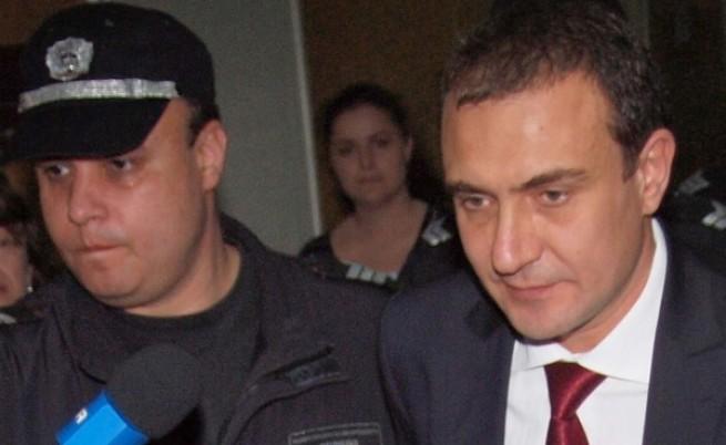 Борислав Гуцанов остава в ареста с 4 обвинения