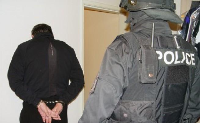 Повдигнаха обвинения срещу петима от