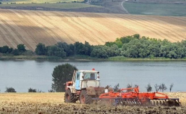 ЕК позволи 20 млн. лв. помощ за земеделието ни