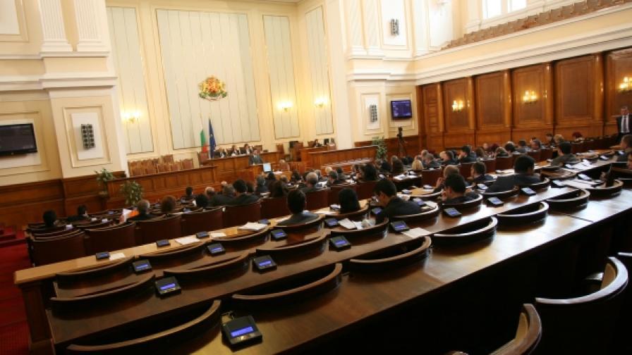 """Докладът за деянията на кабинета """"Станишев"""" отива в прокуратурата"""