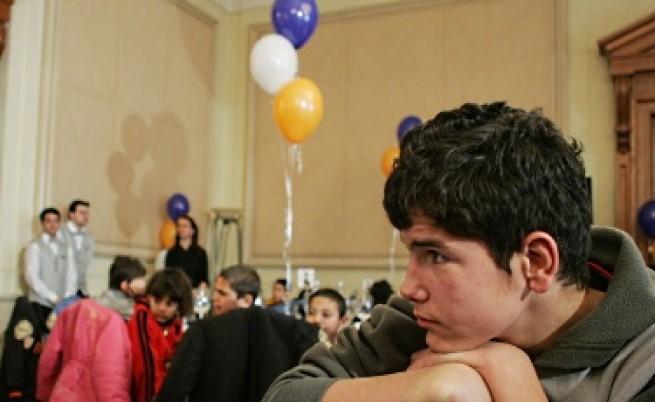 Българи намериха дъщеря си след 11 години