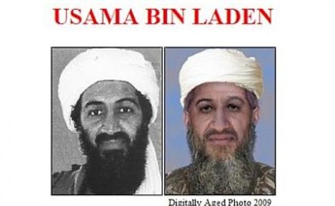 Бин Ладен живеел охолно в Иран