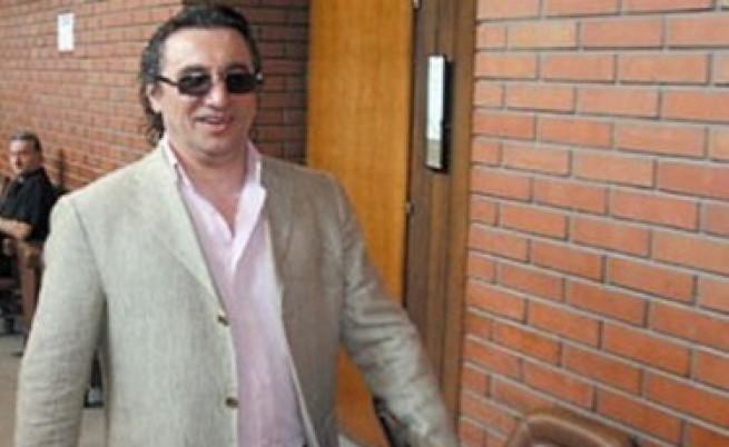 В Сърбия разследват бизнеса на Сретен Йосич с Христо Ковачки