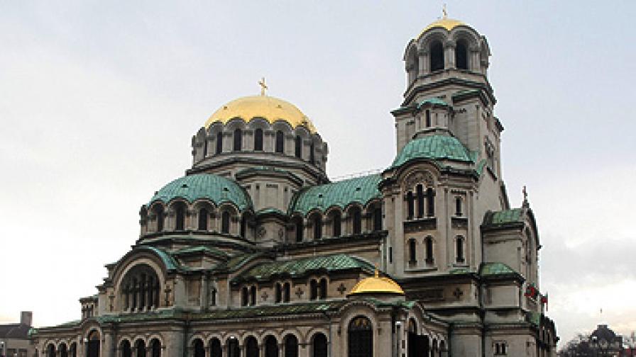 """Музикалният маратон ще се състои на площада пред храм-паметник """"Александър Невски"""""""