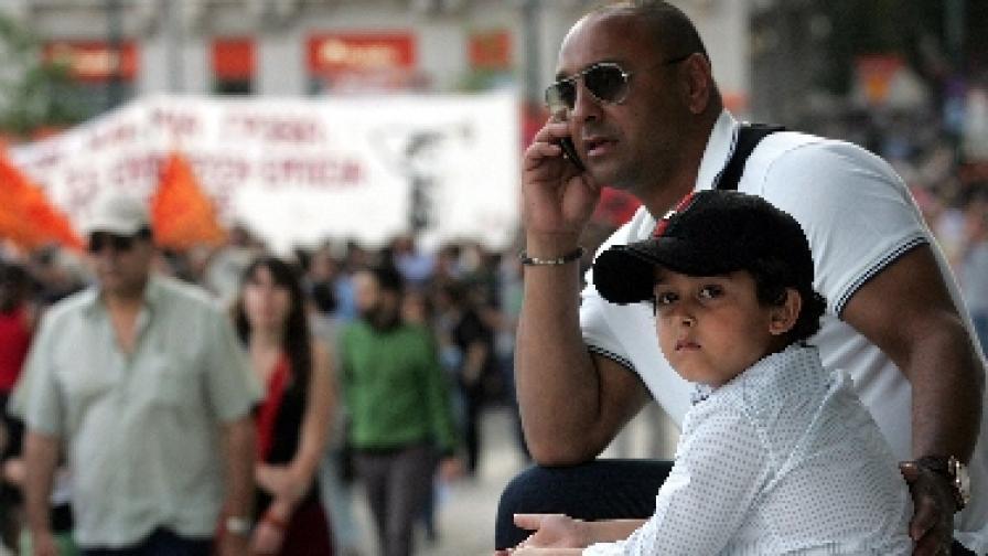 Нова стачка и протести в Гърция