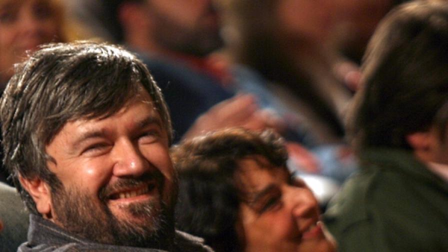 Ст. Москов: Внушават на хората, че хуморът е простащина
