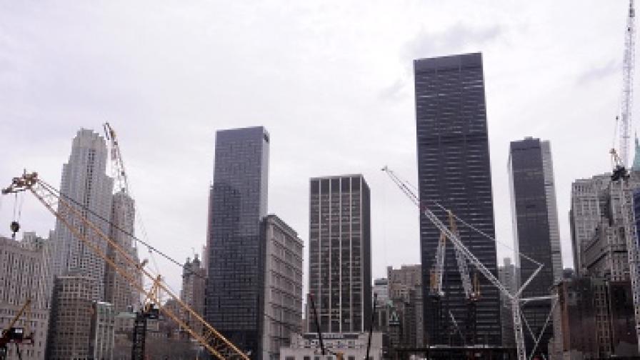 Гняв и надежда в Ню Йорк