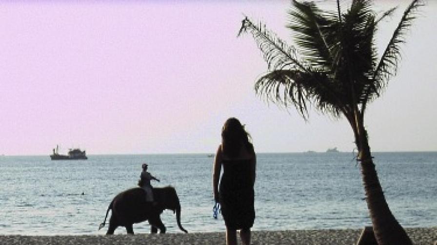 Три злини връхлетяха туризма в Тайланд